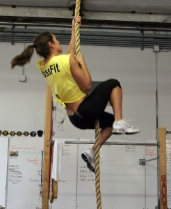Rope Climb 2