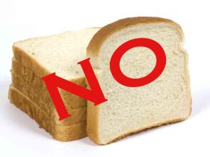 Non Paleo Foods