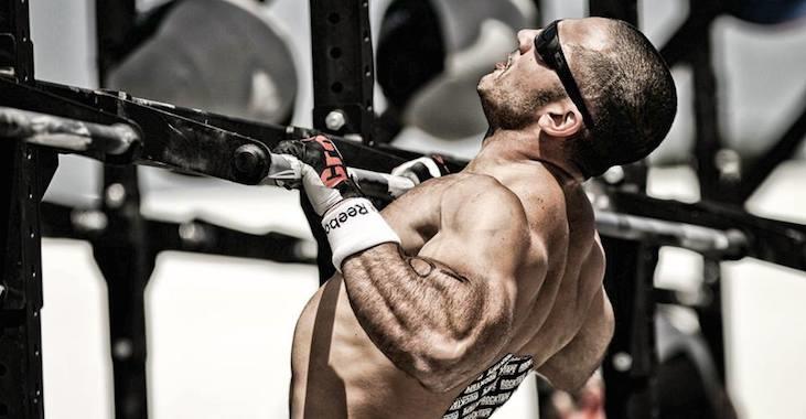 Crossfit Bodyweight