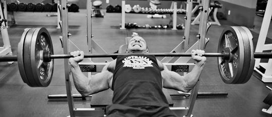 bench-press-range-of-motion